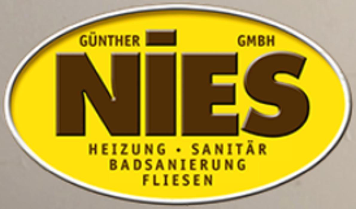 Bild zu Günther Nies GmbH - Heizung - Lüftung - Sanitär in Wiesbaden