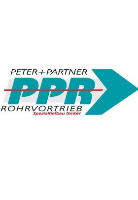 PPR Peter + Partner Rohrvortrieb GmbH