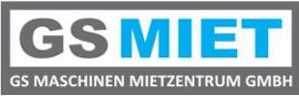 GS Maschinen Mietzentrum GmbH Frankfurt