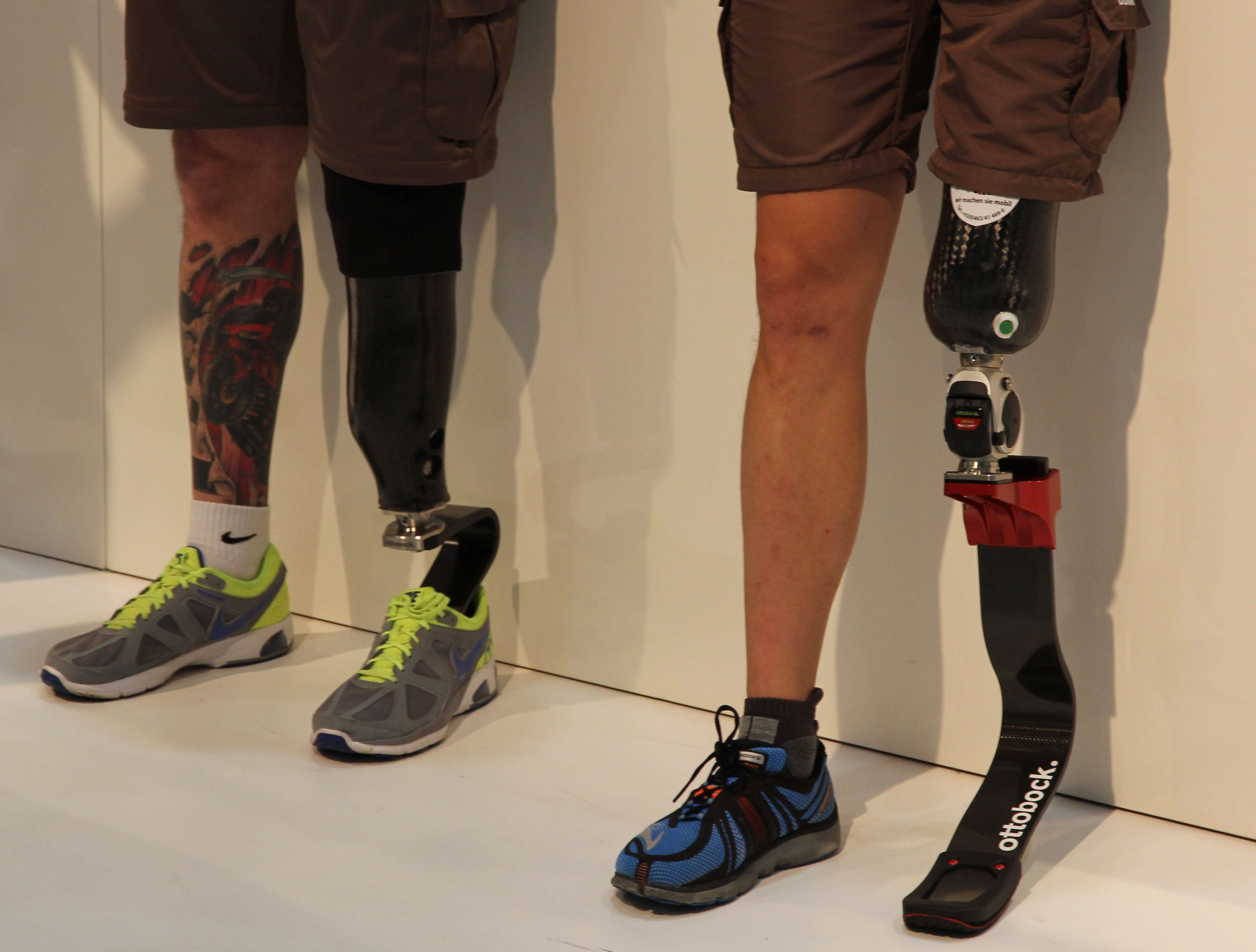 O2P - Orthèses Prothèses Premium