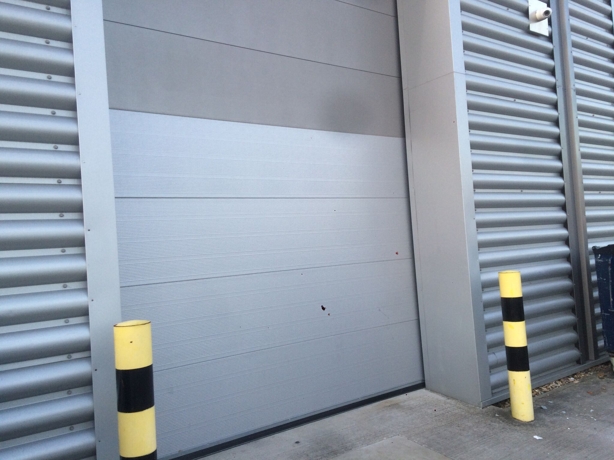 Sprint Door systems UK