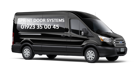 Sprint Door systems UK - Watford, Hertfordshire WD24 7ND - 01923 350045 | ShowMeLocal.com
