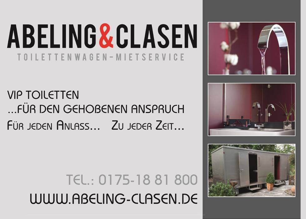 Logo von Abeling & Clasen