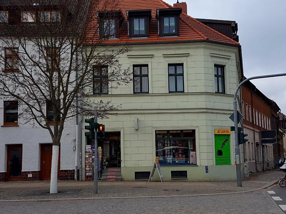 Ihr Schreibmarkt Mandy Gosdschick