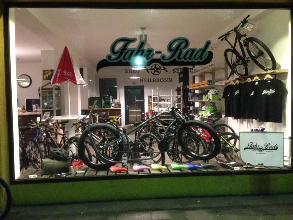 Fahr-Rad Bikeshop