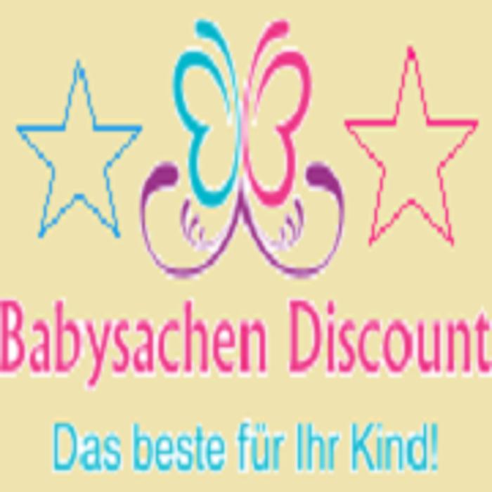 Logo von Babysachen-Discount