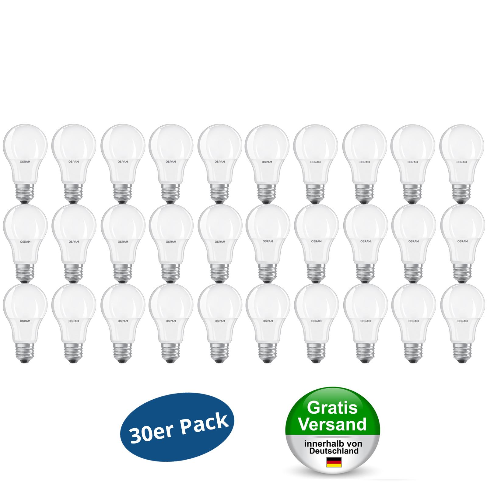 LED-de - Ihr LED Online Fachhandel für LED und LED-Lampen von Osram, Ledvance, Neolux, Carus und Brileda.