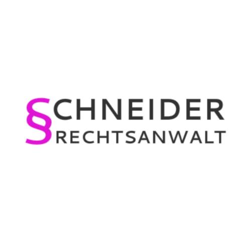 Jörg Schneider Rechtsanwalt
