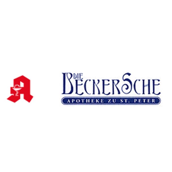 Bild zu Becker'sche Apotheke zu St. Peter in Bad Waldsee
