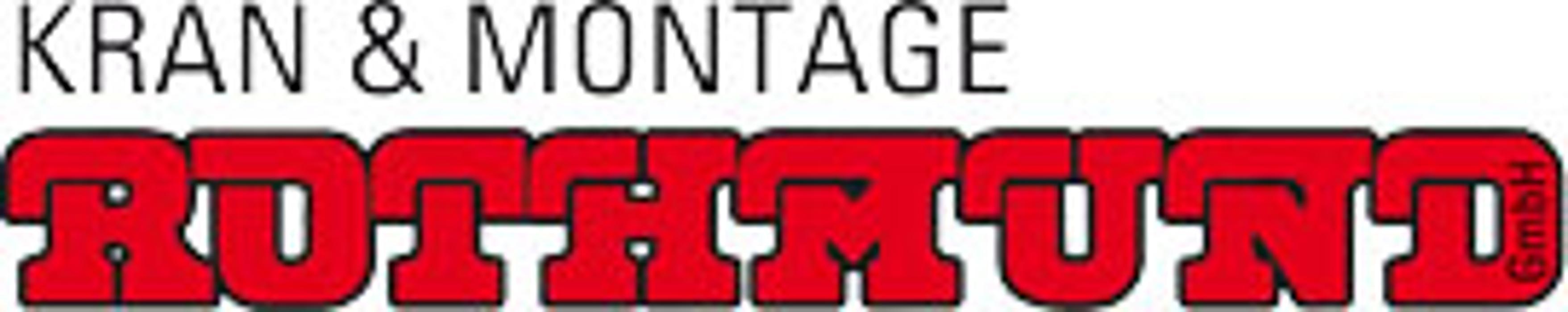 Bild zu Rothmund GmbH Kran und Montage in Pforzheim