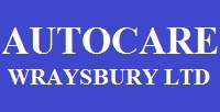 Autocare Wraysbury Limited