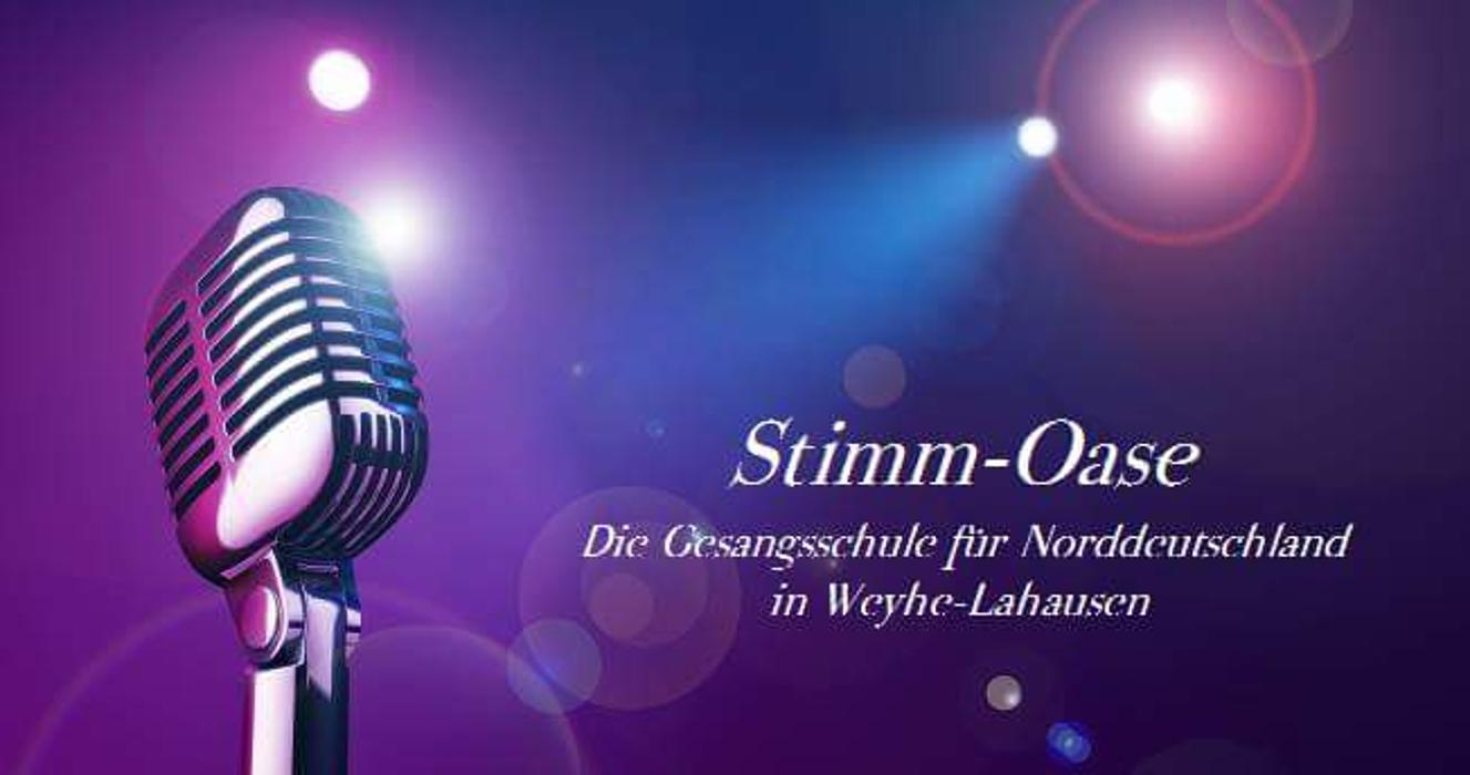 Bild zu Stimm-Oase in Weyhe bei Bremen