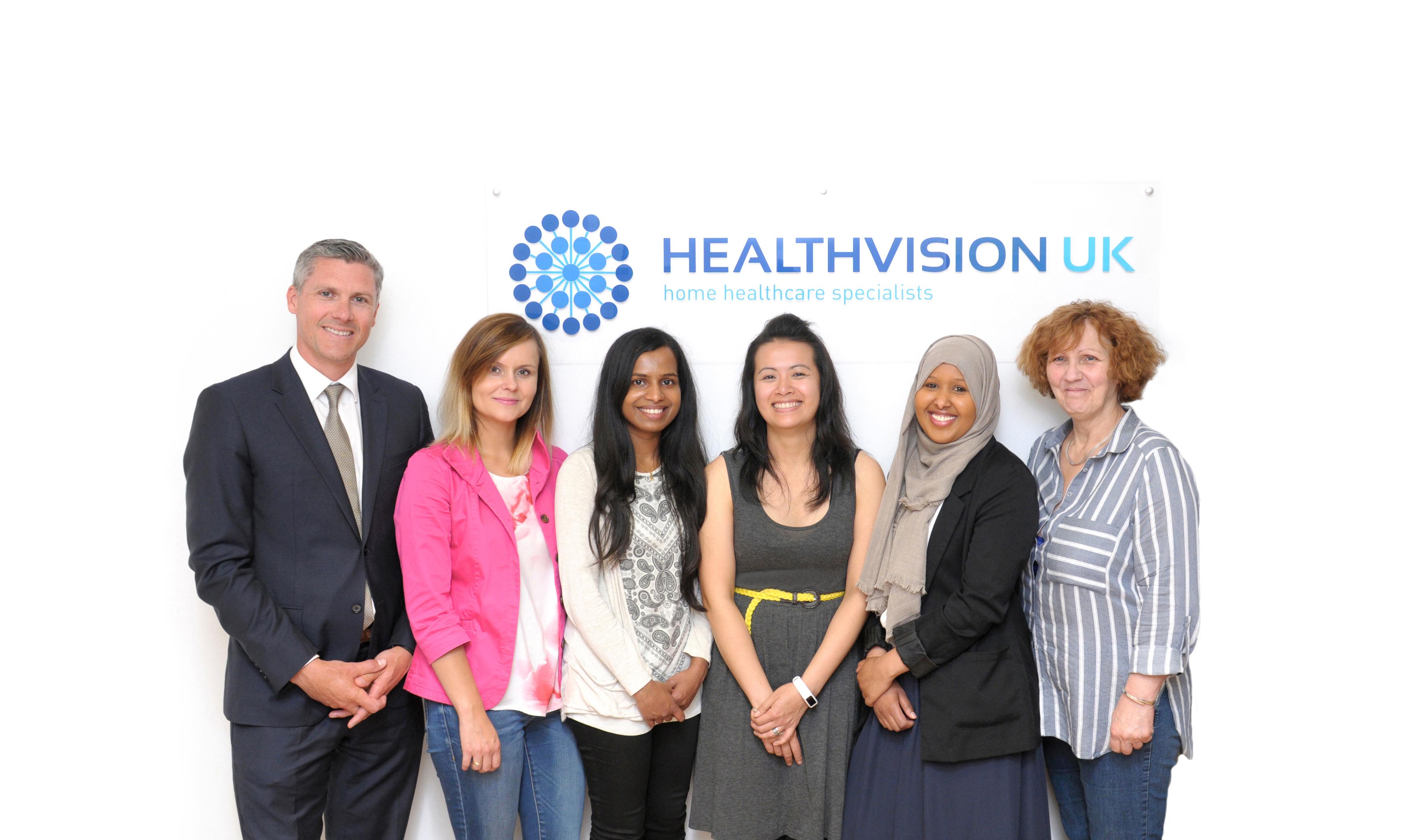 Healthvision UK