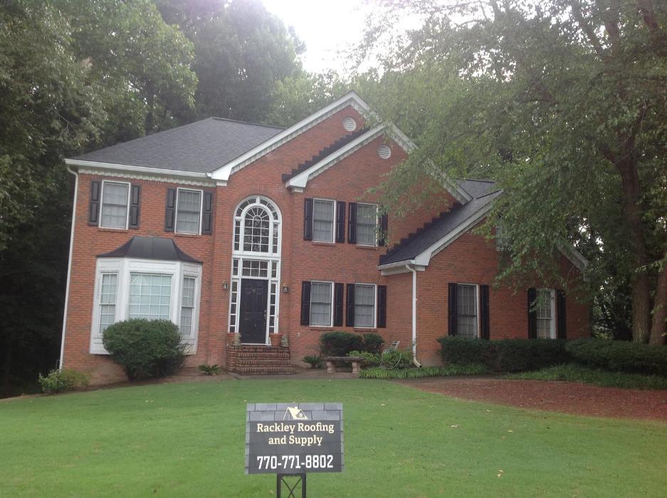 Rackley Roofing and Supply - Alpharetta, GA