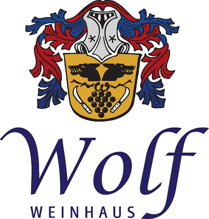 Logo von Wolf Weine