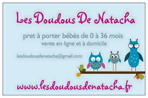 Les Doudous De Natacha