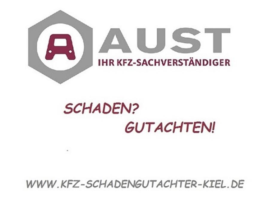 Bild zu Aust Ihr KFZ-Sachverständiger in Kronshagen