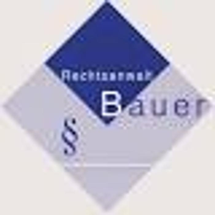 Rechtsanwalt Rudolf Bauer