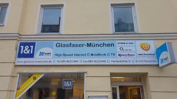 Glasfaser München