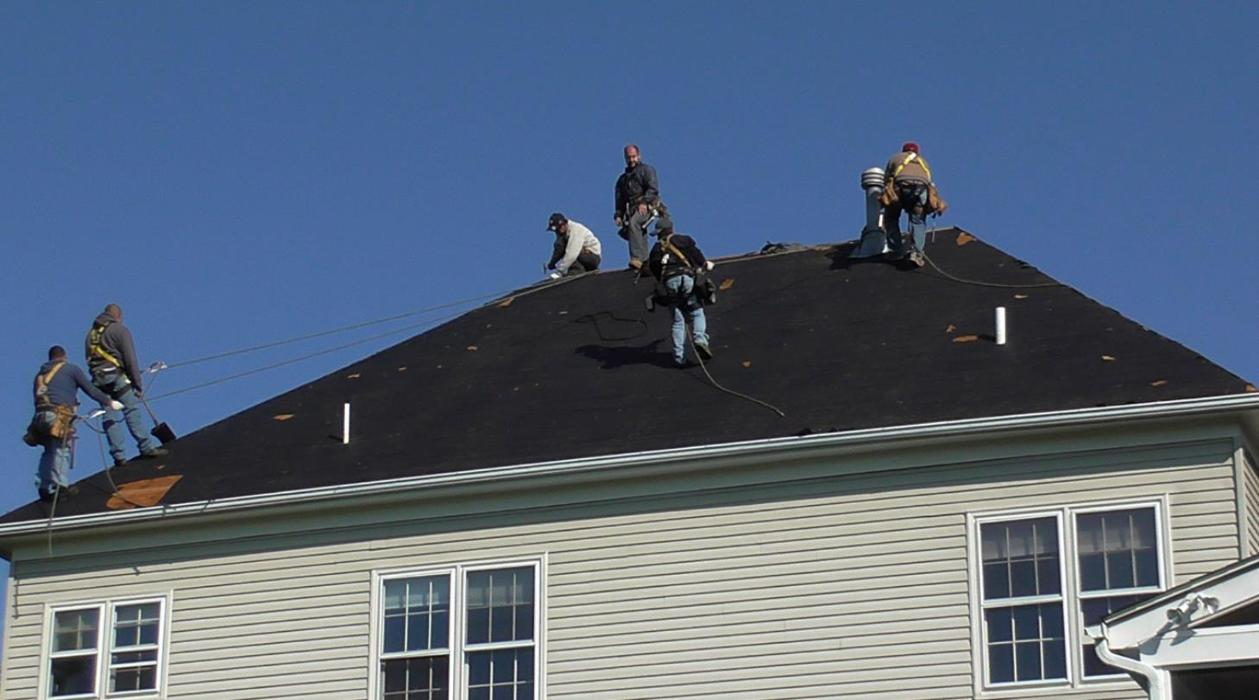 Kaps Roofing and Construction - San Antonio, TX