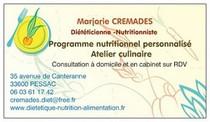 Marjorie CREMADES