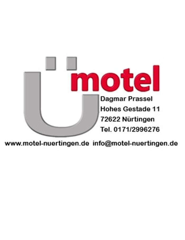 Bild zu Ü-Motel Dagmar Prassel in Nürtingen