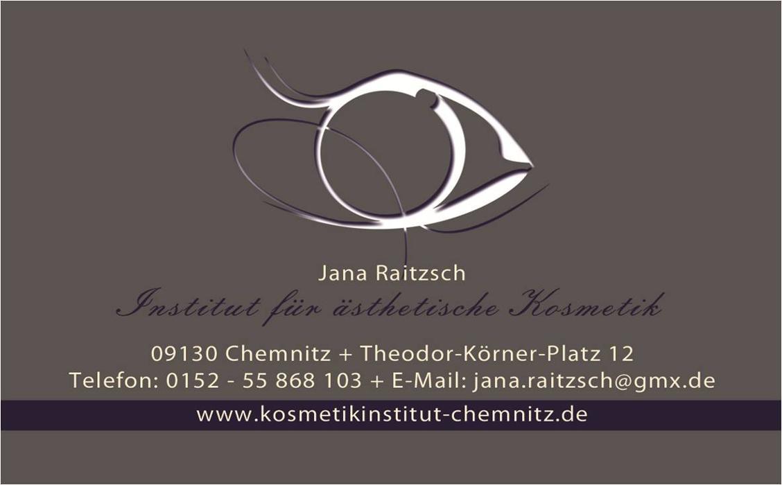 Bild zu Institut für ästhetische Kosmetik in Chemnitz