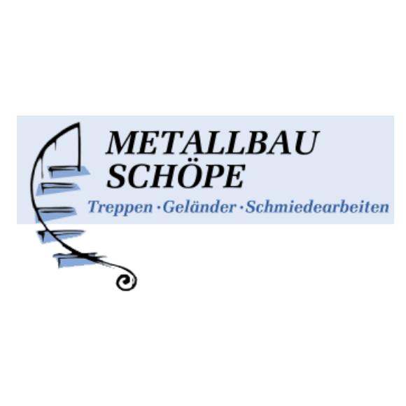 Metallbau Schöpe