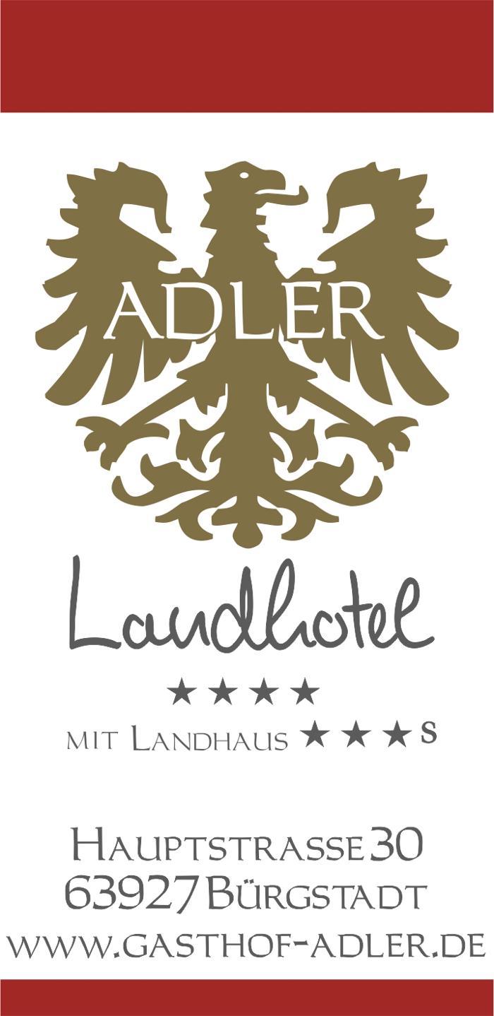 Bild zu Adler Landhotel in Bürgstadt