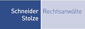 Schneider I Stolze Rechtsanwälte