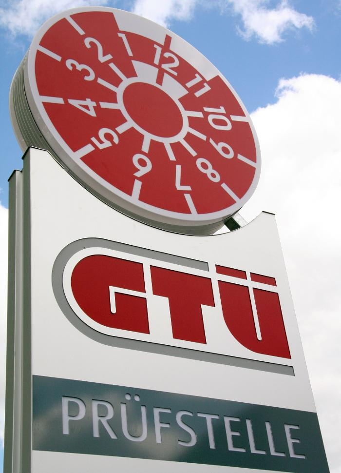 Bild zu GTÜ Kfz-Prüfstelle München - Ingenieurbüro Ayar in Günding Gemeinde Bergkirchen
