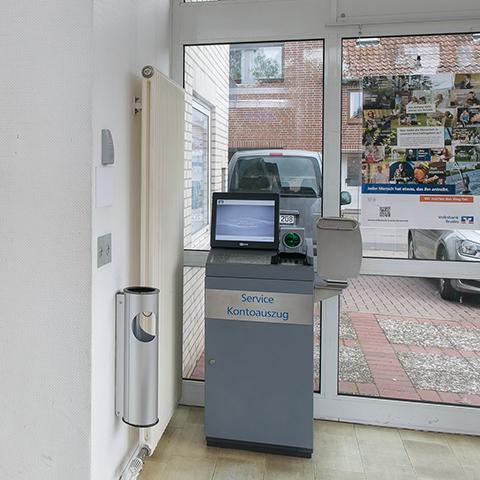 Volksbank BraWo, Geschäftsstelle Essinghausen