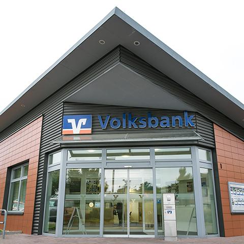 Volksbank BraWo, Geschäftsstelle Schwicheldt
