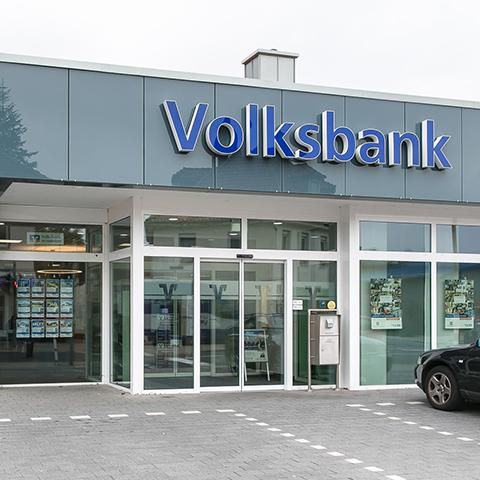 Volksbank BraWo, Geschäftsstelle Stederdorf
