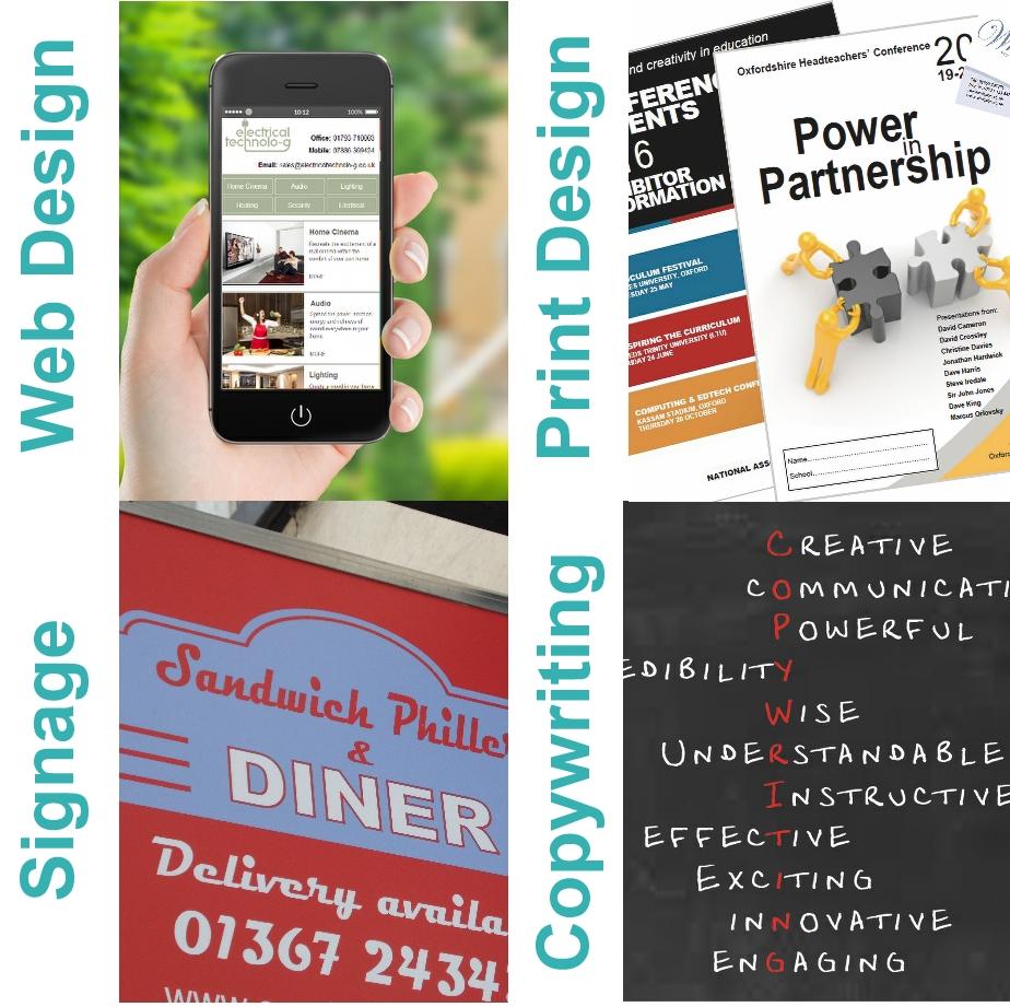 Dual Aspect Media - Faringdon, Oxfordshire SN7 8AP - 07512 788099 | ShowMeLocal.com