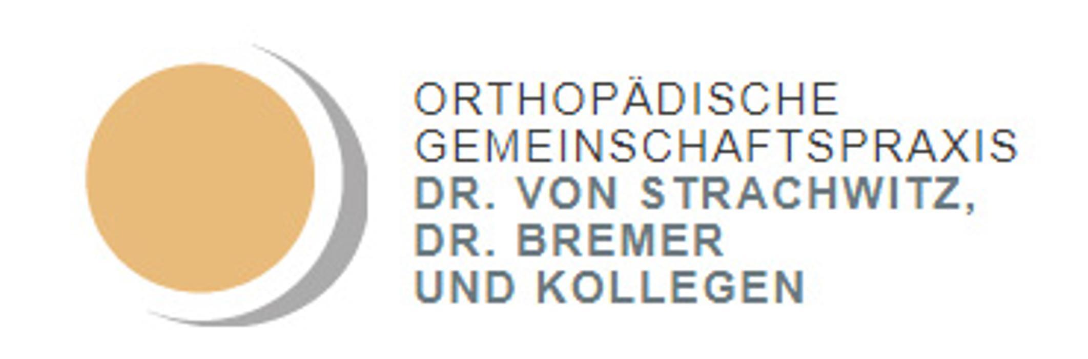 Bild zu Orthopädisches Fachzentrum Dr.med. B. Graf von Strachwitz, Dr.med. R. Bremer & Kollegen in Mannheim