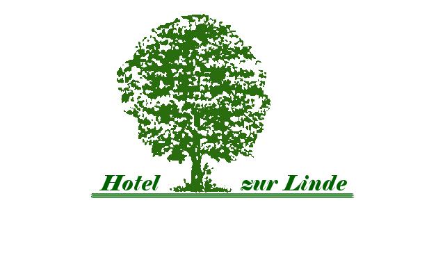 Hotel zur Linde Logo