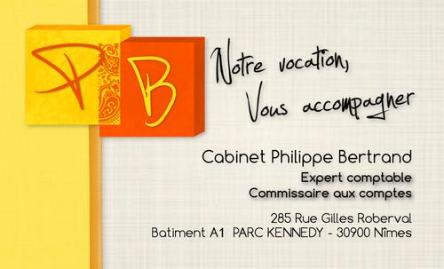 Cabinet Philippe Bertrand