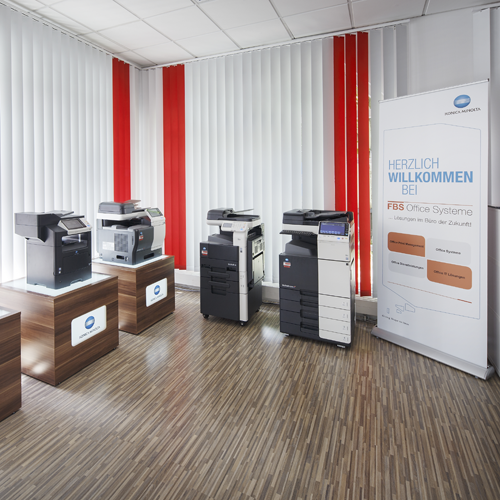 FBS Office Systeme GmbH