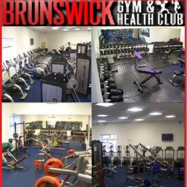 Brunswick Gym - Blackpool, Lancashire FY1 5DT - 01253 627662 | ShowMeLocal.com