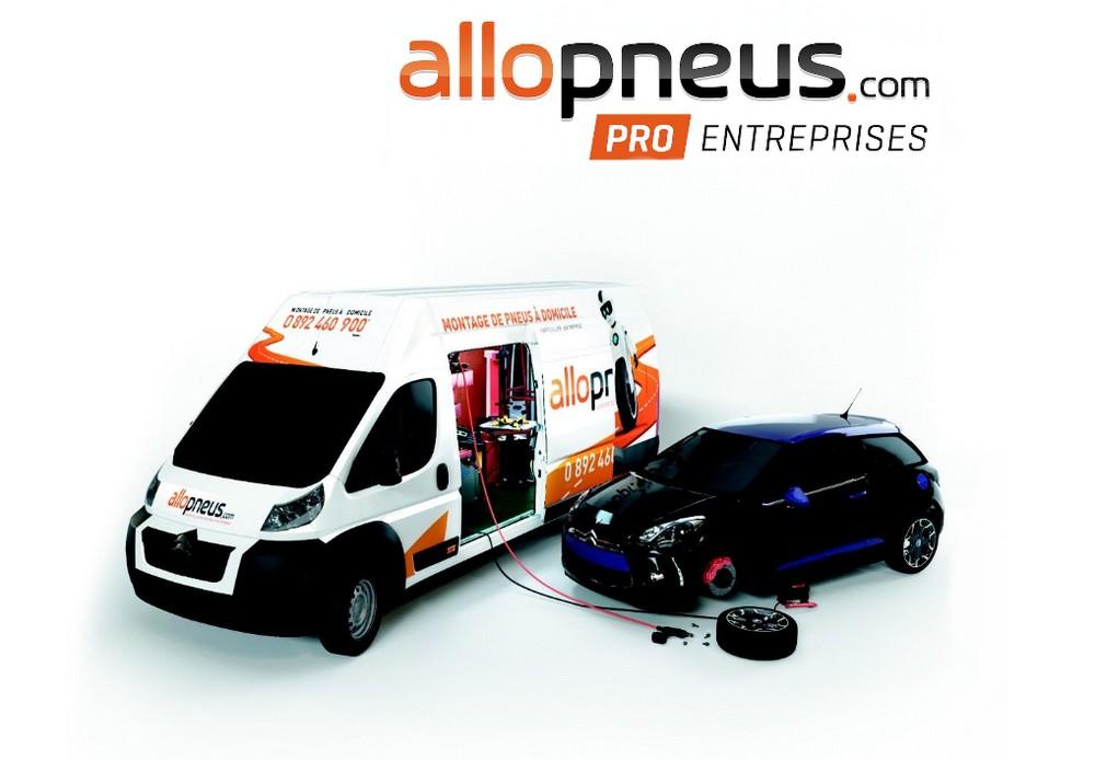SARL STFM Allopneus
