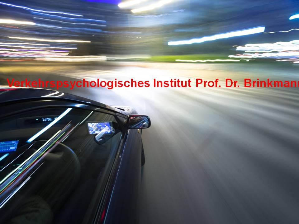 Verkehrspsychologisches Institut Prof. Dr. Brinkmann