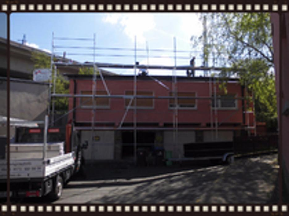 Bild zu Dach&Wand Abdichtungstechnik in Hanau