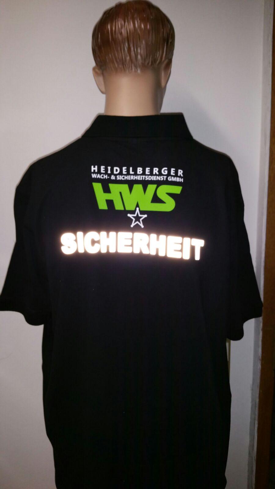 HWS Heidelberger Wach- & Sicherheitsdienst GmbH