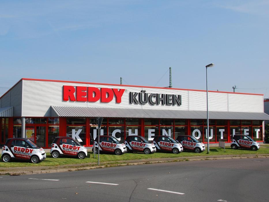 Reddy Kuchen Halle In Halle Saale Deutsche Grube 3b