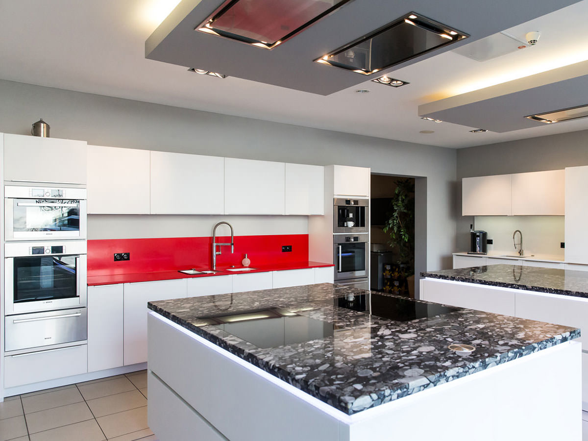 Interessant Schnäppchen Küchen Detailbilder 5533 Reddy Küchen Reddy ...