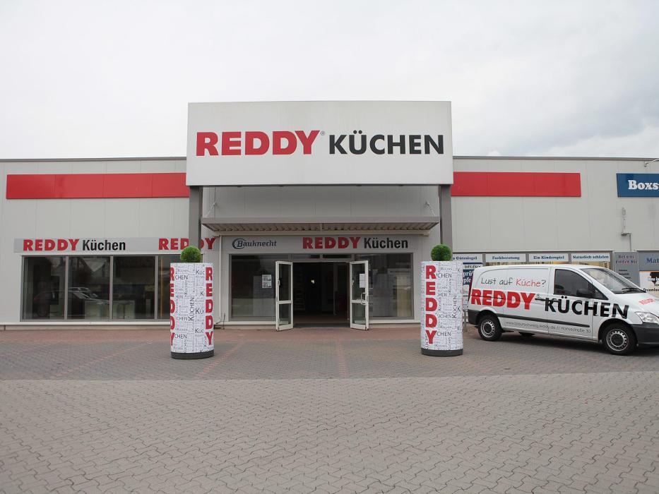 REDDY Küchen Braunschweig in Braunschweig, Hansestraße 30   GoYellow.de