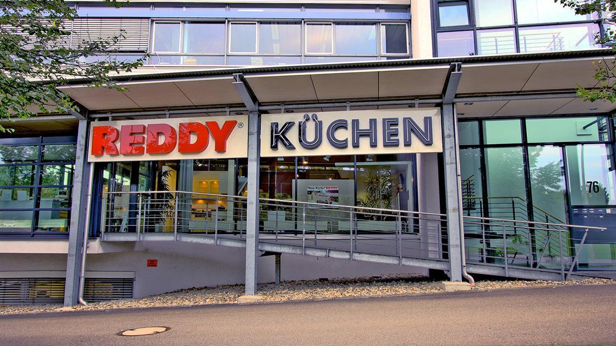 reddy küchen sindelfingen böblinger straße in 71065 sindelfingen ... - Reddy Küchen Sindelfingen