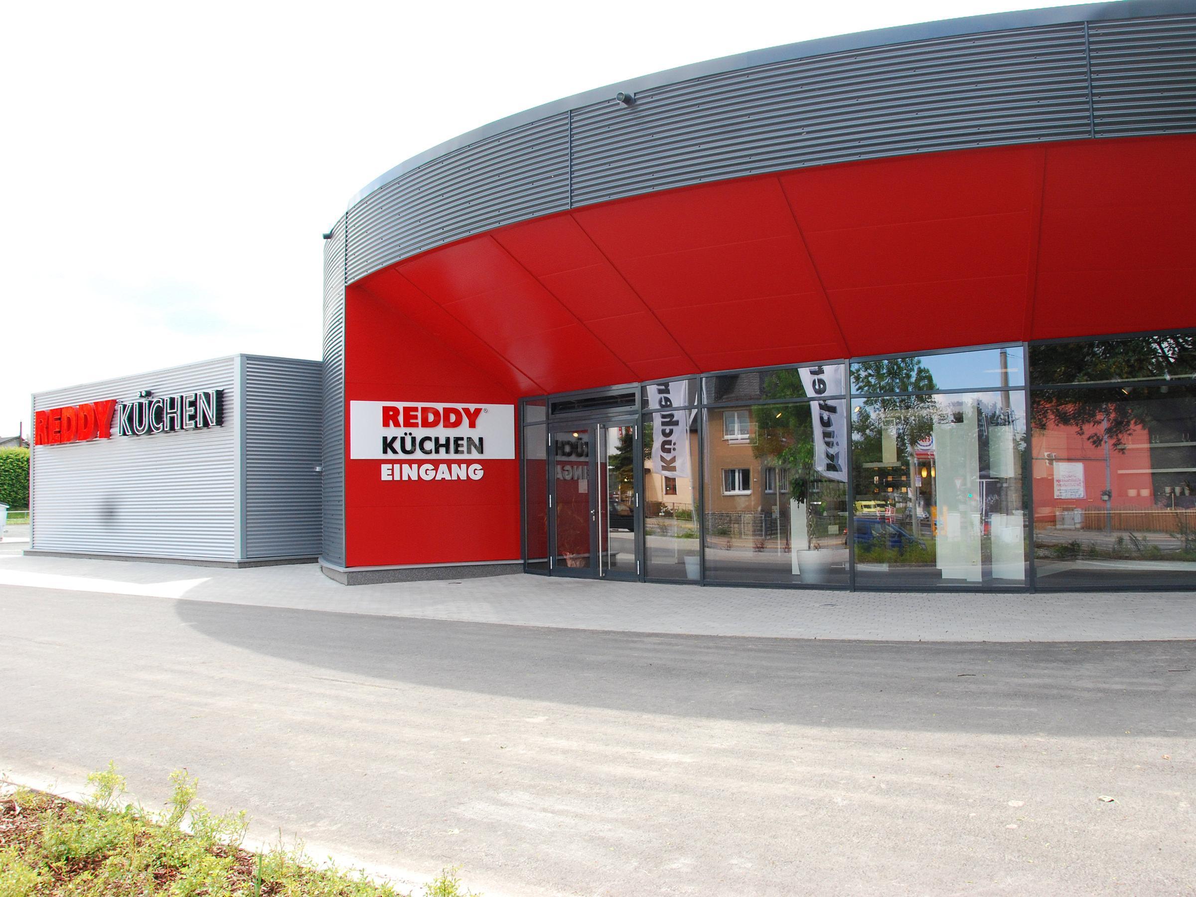 REDDY Küchen Chemnitz in Chemnitz - Branchenbuch Deutschland