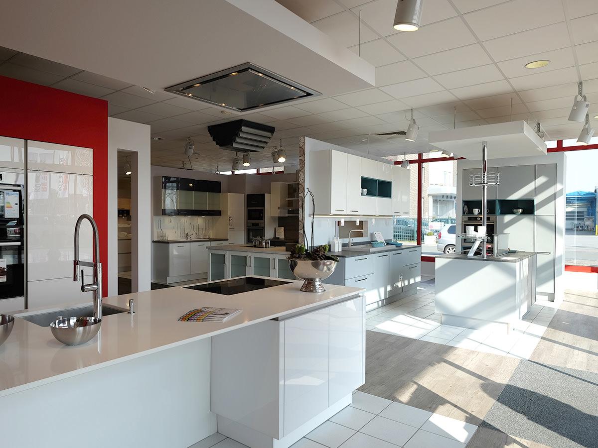 Küchen in Münster